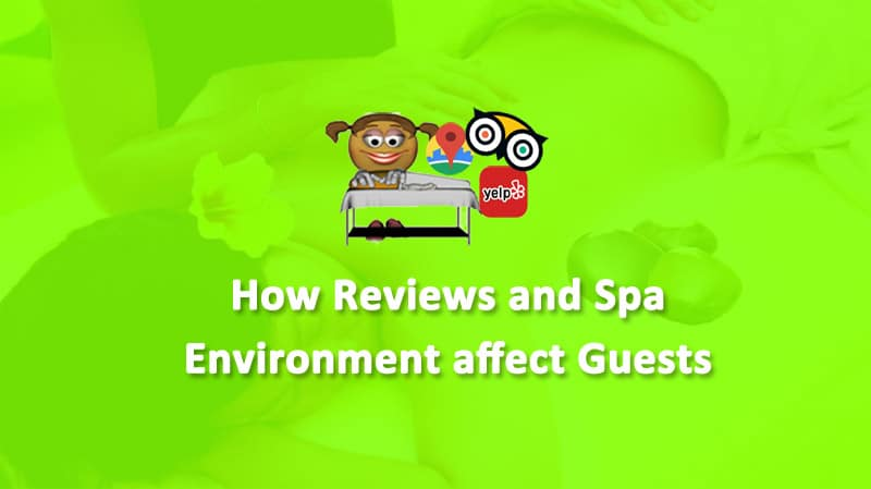 Massage in Honolulu How Reviews and Spa Environment Affect Guest Services