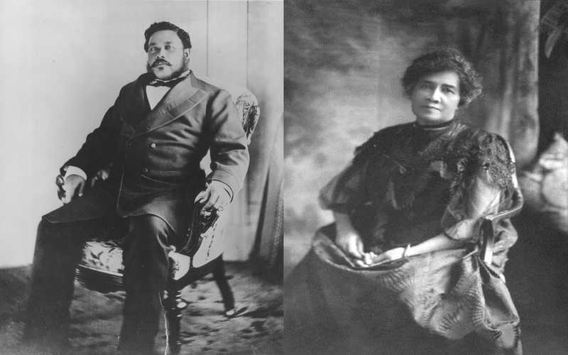 King-Kalakaua-Queen-Liliuokalani-Revamp-Hawaiian-Medical-Culture